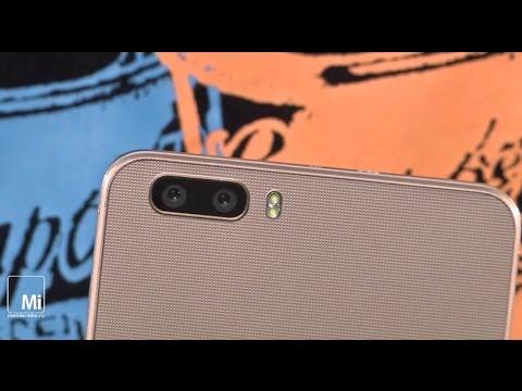 Смотреть онлайн: Huawei Honor 6 Plus. Двуглазый и с гонором.