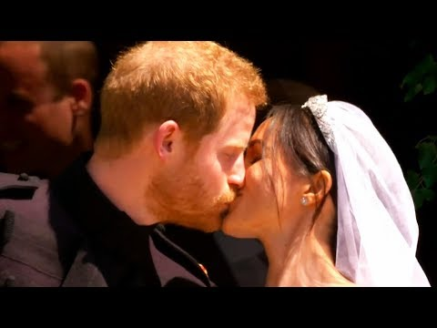 Ozzy Man Reviews Royal Wedding 2018