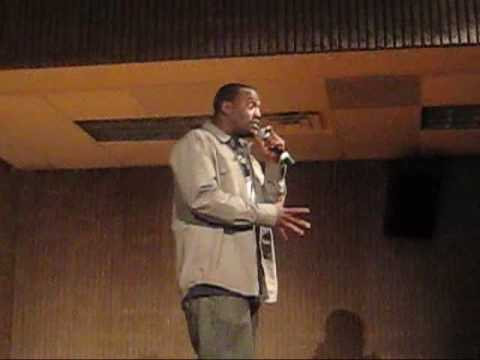 L O L COMEDY TOUR @ LONG ISLAND UNIVERSITY CW POST