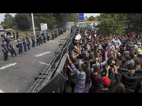 Οι τρόποι αντιμετώπισης της μεταναστευτικής κρίσης από την Ευρωπαϊκή Ένωση – the network