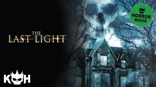 Nonton The Last Light | Full Horror Movie Film Subtitle Indonesia Streaming Movie Download