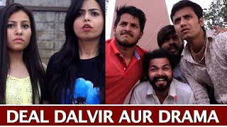 Video DEAL DALVIR AUR DRAMA  II NAZARBATTU II MP3, 3GP, MP4, WEBM, AVI, FLV Maret 2018