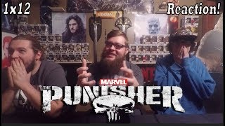 Nonton The Punisher 1x12 Reaction  Film Subtitle Indonesia Streaming Movie Download