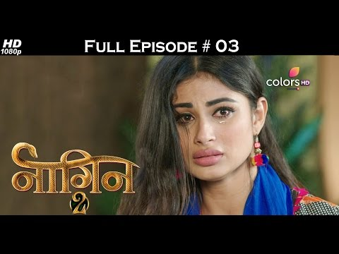 Naagin 2 - 15th October 2016 - नागिन 2 - Full Episode (HD)
