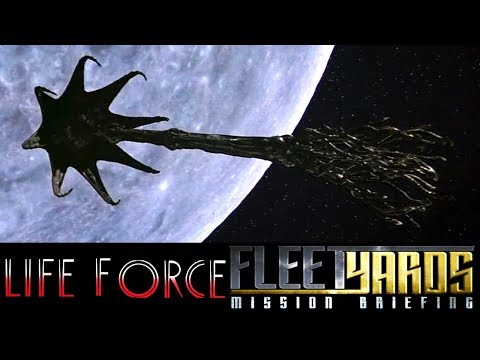 Space Vampire Ship (Life Force) - Fleetyards
