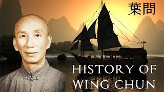 Nonton History Of Wing Chun Kung Fu Film Subtitle Indonesia Streaming Movie Download