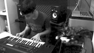 Video Noah / Peterpan - Mimpi Yang Sempurna (Piano Cover) MP3, 3GP, MP4, WEBM, AVI, FLV Desember 2017