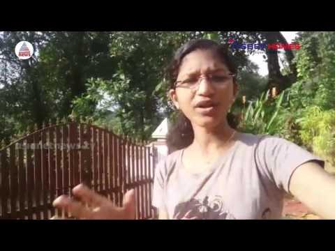 #MyAzadi with Asset Homes Irene Elsa Jacob  Student