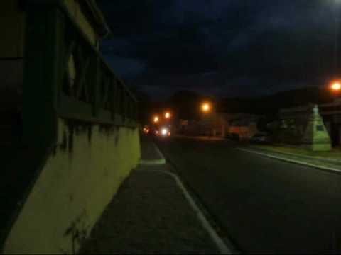 Parkour em Arcoverde