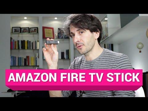 Amazon Fire TV Stick: la recensione di HDblog.it