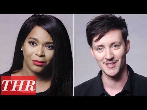 Hollywood's Trans Community Reacts to Scarlett Johansson's Departure From 'Rub & Tug' | THR