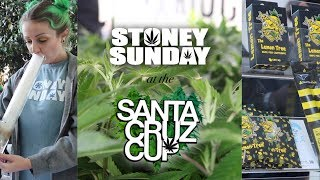STONEY SUNDAY at the Santa Cruz Cup!   CoralReefer by Coral Reefer