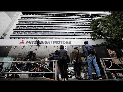 Τέλος ο Γκον και από τη Mitsubishi μετά την αποπομπή από τη Nissan…