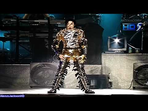 Video Michael Jackson - Copenhagen Scream/They Don't Care About Us/In The Closet Live in Copenhagen 1997 download in MP3, 3GP, MP4, WEBM, AVI, FLV January 2017
