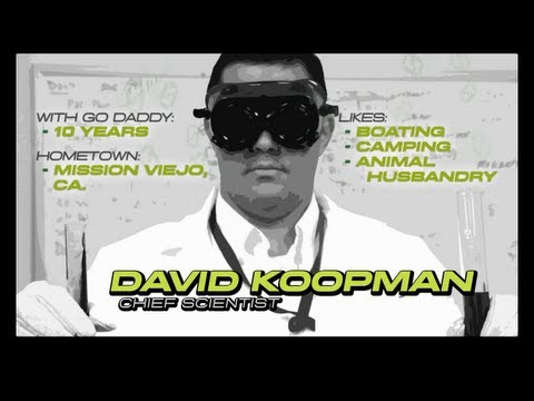 Inside Go Daddy: Dave Koopman and Offer .com Just $2.95