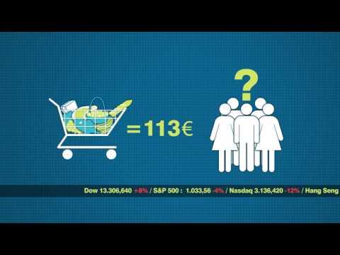 Os bons conselhos do Senhor Investe - o que é a inflação?