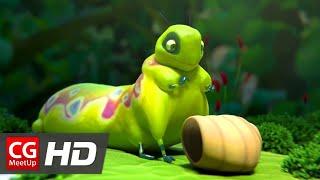 "Video CGI Animated Short Film ""Sweet Cocoon"" by ESMA | CGMeetup MP3, 3GP, MP4, WEBM, AVI, FLV Oktober 2018"