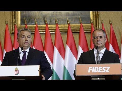 Ουγγαρία: Συνταγματική αναθεώρηση παρά το μη έγκυρο δημοψήφισμα