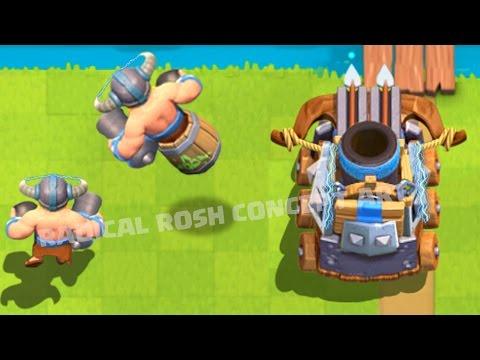 10 NEW Clash Royale Card Concepts! (UNBELIEVABLE) (видео)