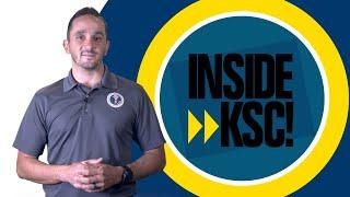 Inside KSC! Nov. 1, 2019 by Kennedy Space Center