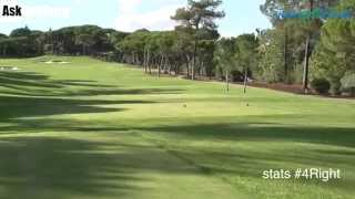 Qinta do Lago Portugal  city images : Quinta Do Lago North Golf Course Part 2