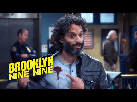 Pimento Has Memento | Brooklyn Nine-Nine
