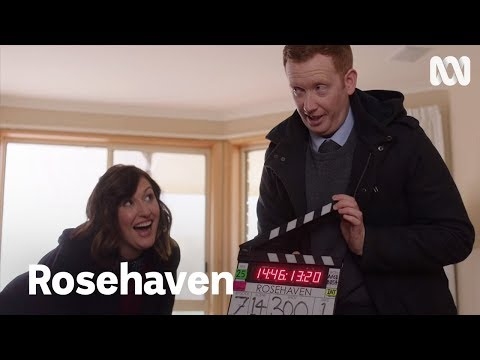 Rosehaven: Season 1 Bloopers