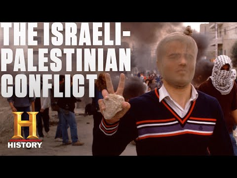 Video How the Israeli-Palestinian Conflict Began | History download in MP3, 3GP, MP4, WEBM, AVI, FLV January 2017