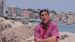 Ischia Film Festival 2008 - VI edizione - Il Cineturismo