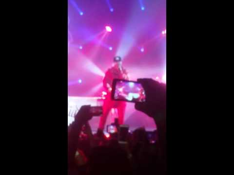J balvin ginza live los angeles