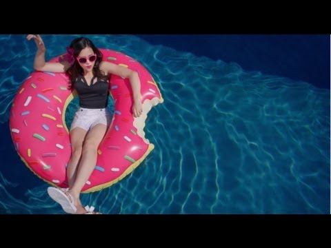 Summer Forever - Megan Nicole (Original Song)