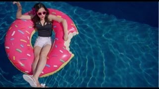 Summer Forever - Megan Nicole (Original Song) - YouTube
