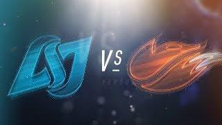 Video CLG vs. FOX - NA LCS Week 3 Day 1 Match Highlights (Spring 2018) MP3, 3GP, MP4, WEBM, AVI, FLV Juni 2018