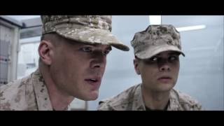 Nonton 'Jarhead 3: The Siege' (2016) What's Going on Out There? Film Subtitle Indonesia Streaming Movie Download