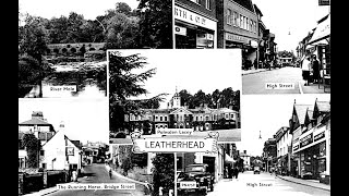 Leatherhead United Kingdom  City new picture : Leatherhead