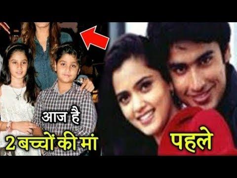 2 बच्चों की मां बन चुकी है फिल्म Yeh Dil Aashiqana की ये अभिनेत्री