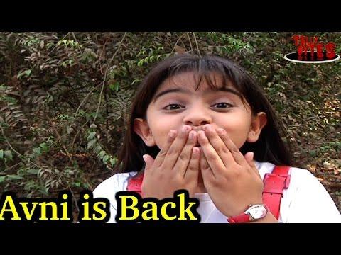 Little Avni aka Arsheen is Back! Naamkaran