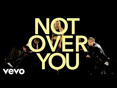 Tekst piosenki Doda - Not Over You po polsku