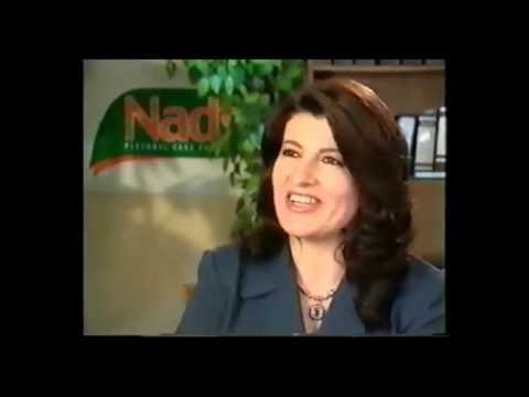 1999 Ethnic Business Awards Finalist – Small Business Category – Sue Ismiel – Nad's