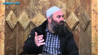 217. Pas Namazit të Sabahut - Përmbushja e nevojave të muslimanëve - Hadithi 244