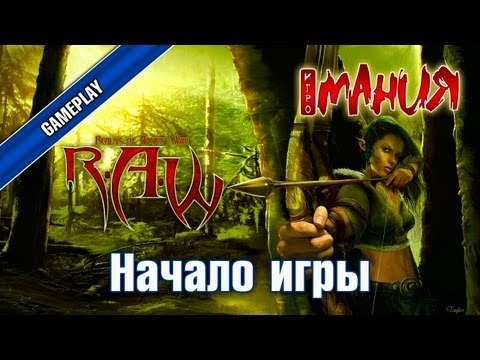 raw realms of ancient war pc gameplay