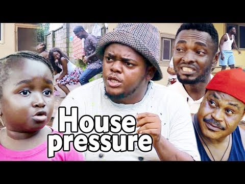 HOUSE PRESSURE Season 1&2 - 2019 Latest Nigerian Nollywood Comedy Movie Full HD