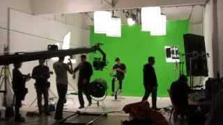 Youtube Boyband - Behind The Scenes Part 3