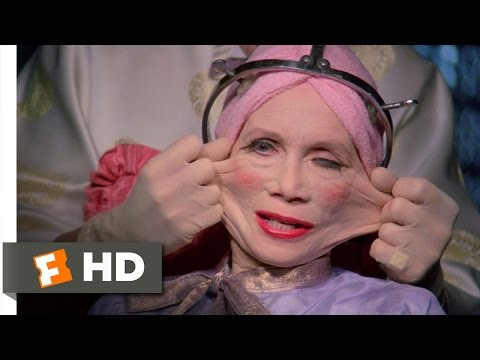 brazil plastic surgery - Brazil Movie Clip - watch all clips http://j.mp/wsw4pu click to subscribe http://j.mp/sNDUs5 Mrs. Lowry (Katherine Helmond) undergoes a bit of plastic surger...