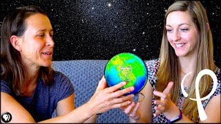 Check back tomorrow for the hiker riddle answer & for the next riddle! Try Skillshare at http://skl.sh/physicsgirlI ask Anne Wojcicki, founder and CEO of 23andMe to answer some logic and physics riddles. Yes, it's mean and fun.By the way, Physics Girl has previously been sponsored by 23andMe. 23andMe did not sponsor or influence the content of this video! Though Dianna has followed Anne's work for a while, and her kids are fans of Physics Girl, so the rest is history.Creator: Dianna CowernEditor: Jabril AsheAnimator: Kyle NorbyThanks to: Anne Wojcicki, the 23andMe staff and Dan Walsh•••••••••••••••••••••••••••••••••••••••••••••••••••Keep up with my less sciencey shenanigans:INSTAGRAM: http://instagram.com/thephysicsgirlTWITTER: http://twitter.com/thephysicsgirlFACEBOOK: http://facebook.com/thephysicsgirl•••••••••••••••••••••••••••••••••••••••••••••••••••