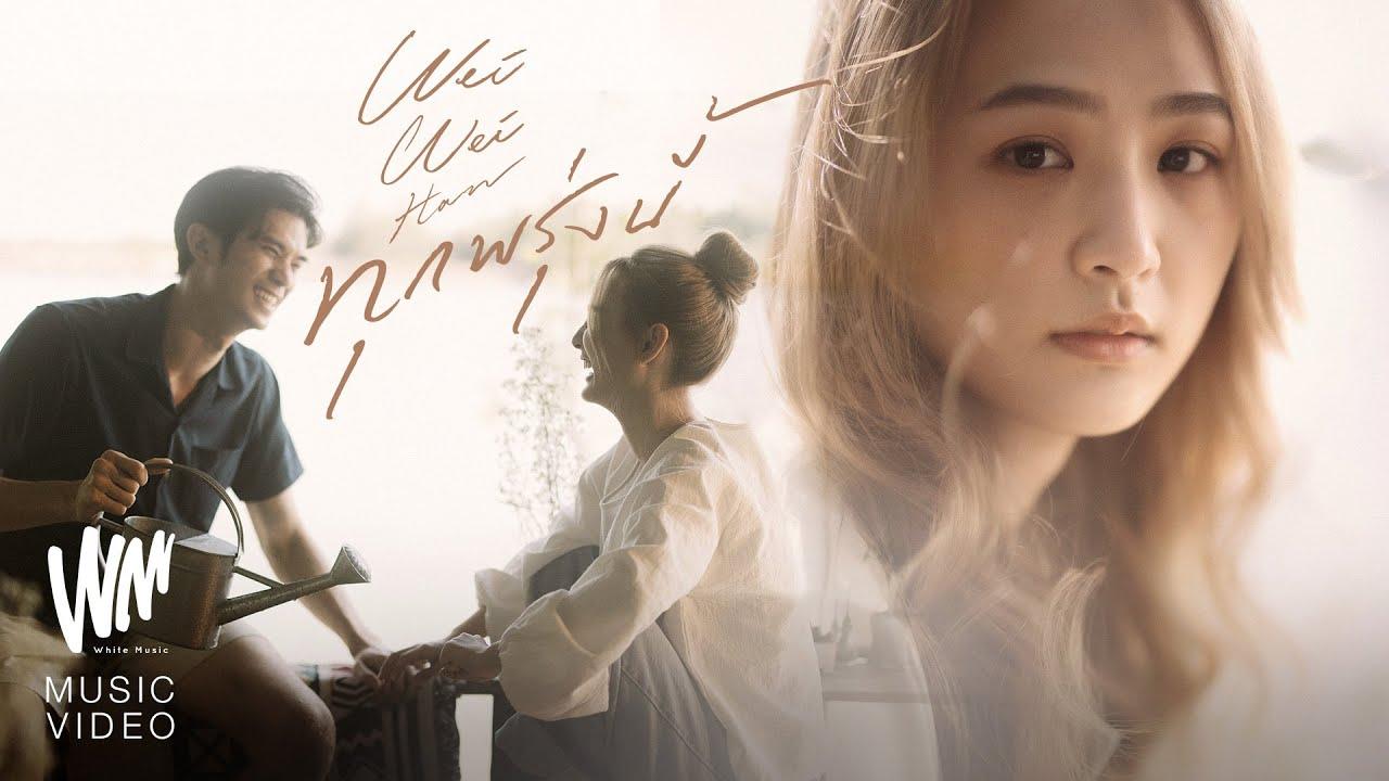 ทุกพรุ่งนี้ - เหวยเหวย ฮัน [Official MV]
