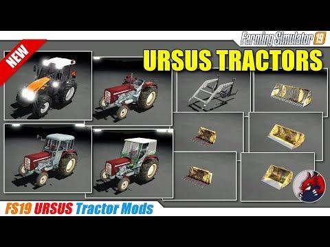 Ursus 8014 H v1.0.0.0