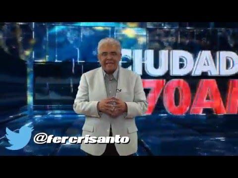 Barra de Opinion con Fer Crisanto - Abril 19
