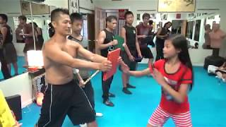 Video Can You Break These 8 Boards? Kung Fu Board Breaking Test MP3, 3GP, MP4, WEBM, AVI, FLV Maret 2019