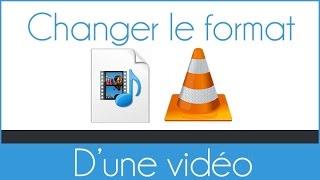 Video Comment convertir une vidéo dans un autre format (AVI,MP4,WMV,MOV) MP3, 3GP, MP4, WEBM, AVI, FLV Juli 2018
